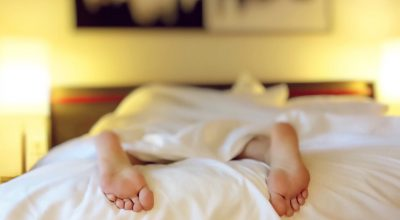 Sådan får du en bedre søvn